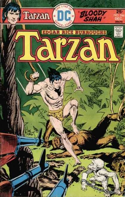 Tarzan of the Apes (1972) 38