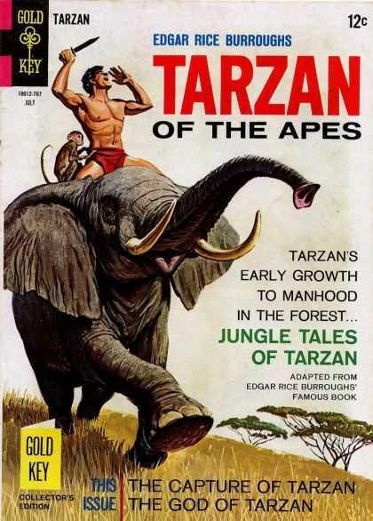 Tarzan of the Apes 36