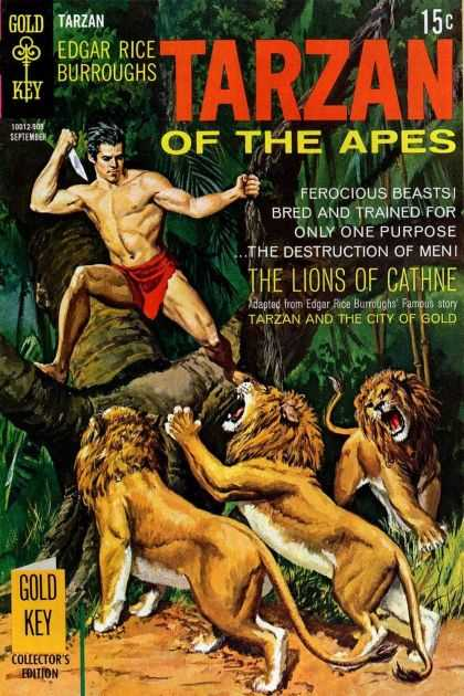 Tarzan of the Apes 54