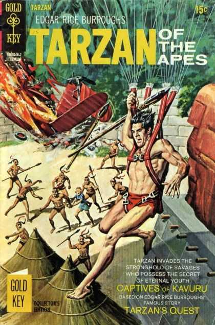 Tarzan of the Apes 56