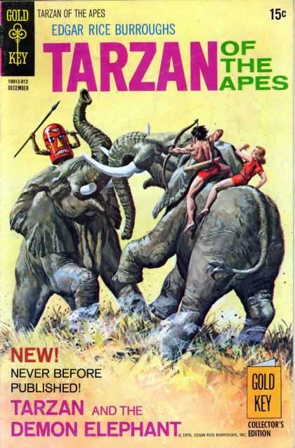 Tarzan of the Apes 64