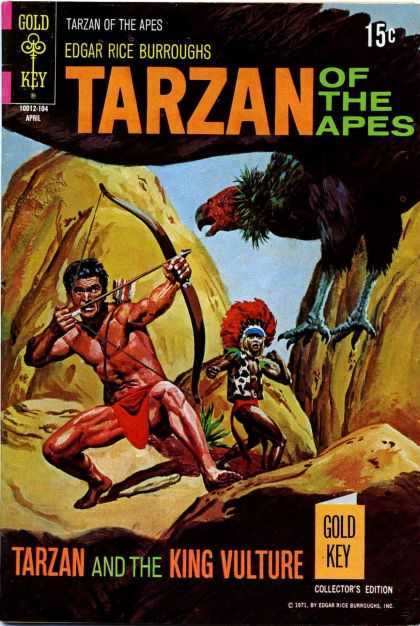 Tarzan of the Apes 66