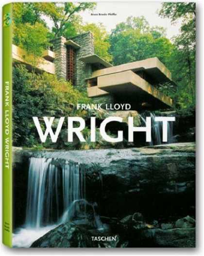 Taschen Books - Wright (Special Edition)