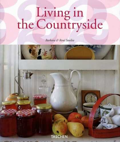 Taschen Books - Living in the Countryside: Vivre a la Campagne (German Edition)