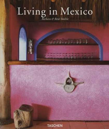 Taschen Books - Living in Mexico