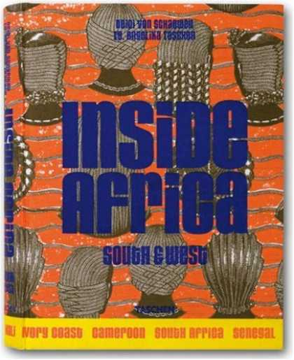 Taschen Books - Inside Africa South & West (v. 2)