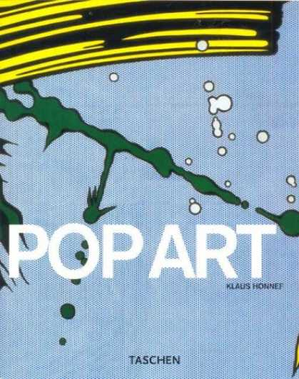 Taschen Books - Pop Art (Taschen Basic Art Series) (Spanish Edition)