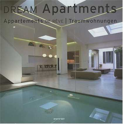Taschen Books - Dream Apartments (Evergreen)