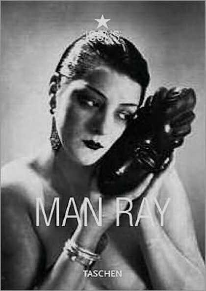 Taschen Books - Man Ray (25th edition)