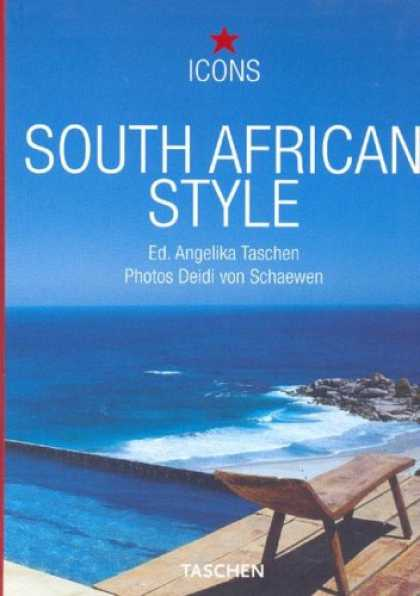 Taschen Books - South African Style (Spanish Edition)