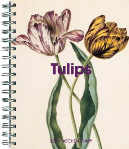 Taschen Books - The Tulips Diary