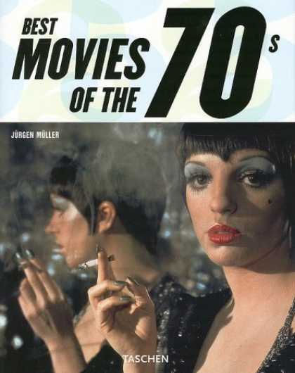 Taschen Books - Best Movies of the 70's (Taschen 25)