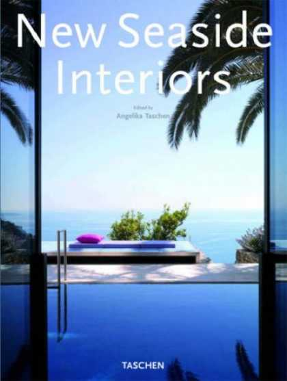 Taschen Books - New Seaside Interiors (French and German Edition) (Vol. 2)