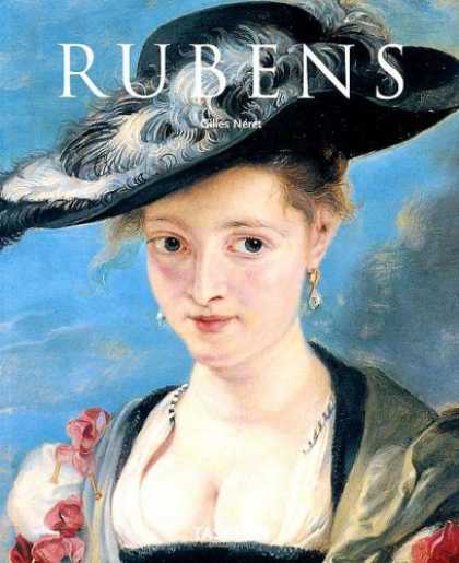 Taschen Books - Peter Paul Rubens, 1577-1640: The Homer of Painting (Taschen Basic Art)