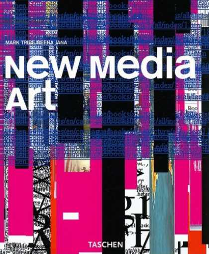 Taschen Books - New Media Art (Taschen Basic Art Series)