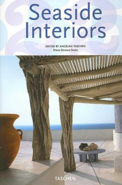 Taschen Books - Seaside Interiors (French and German Edition)