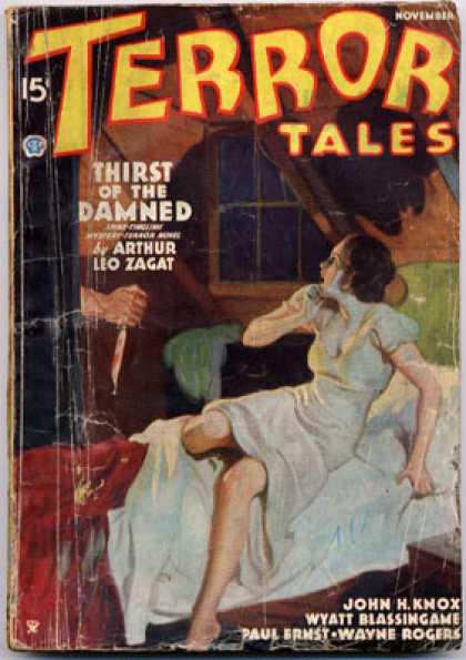 Terror Tales 15