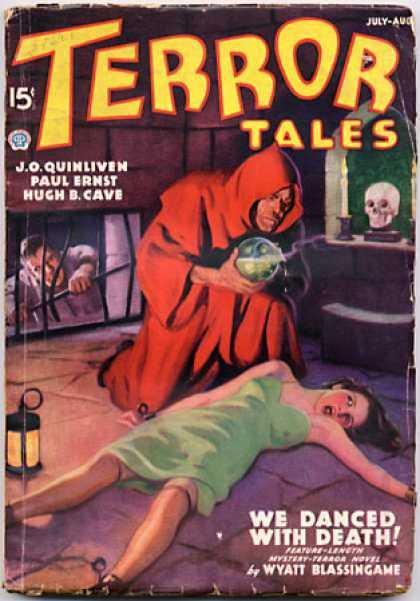 Terror Tales 23
