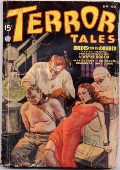 Terror Tales 24