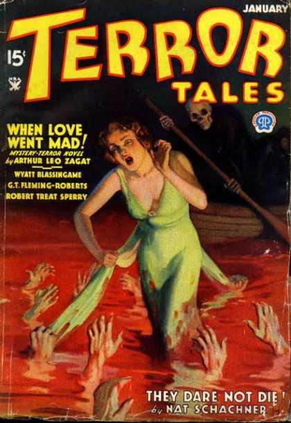 Terror Tales 5