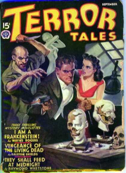 Terror Tales 53