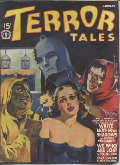 Terror Tales 54