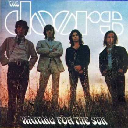 The Doors - The Doors Waiting For The Sun