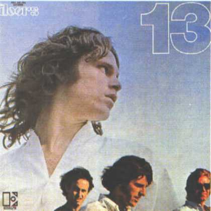 The Doors Covers