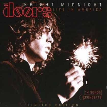 The Doors - The Doors - Bright Midnight - Live In America