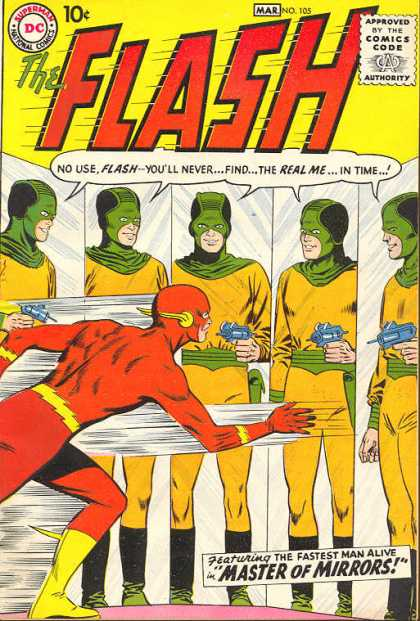 The Flash (1959) 105