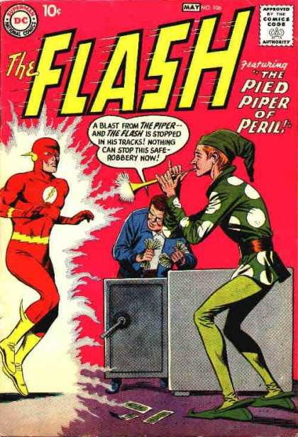 The Flash (1959) 106