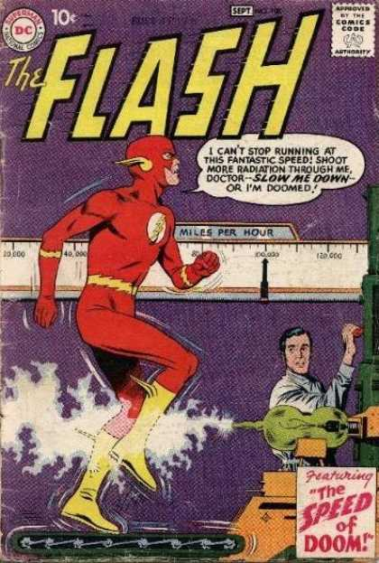 The Flash (1959) 108