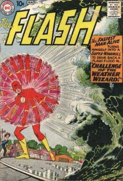 The Flash (1959) 110