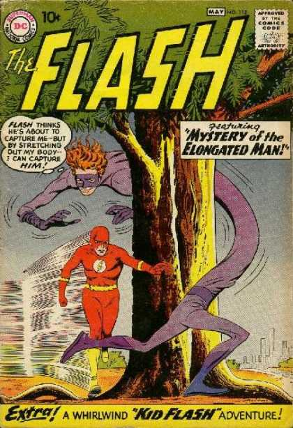 The Flash (1959) 112