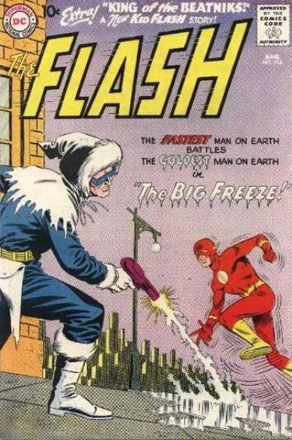 The Flash (1959) 114