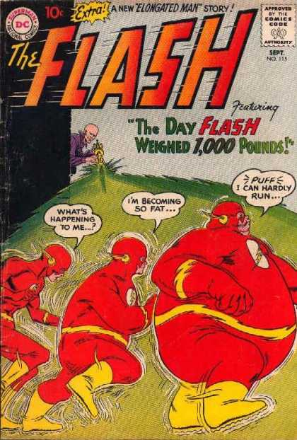 The Flash (1959) 115