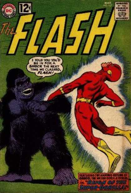 The Flash (1959) 127
