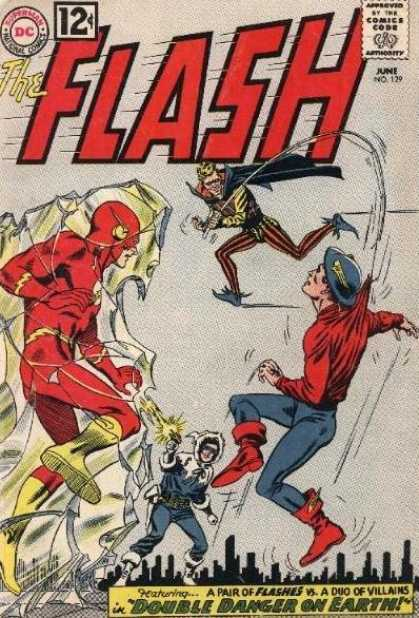 The Flash (1959) 129