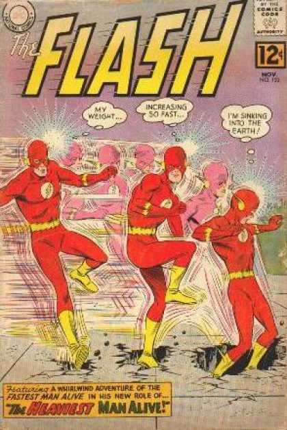The Flash (1959) 132
