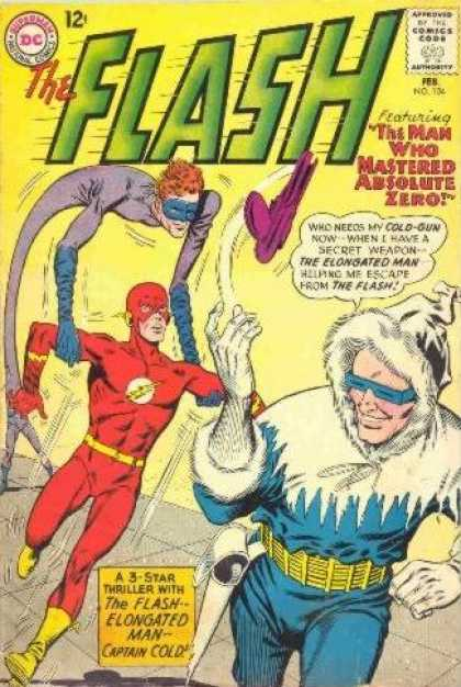 The Flash (1959) 134