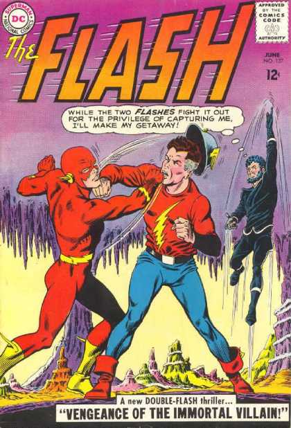 The Flash (1959) 137