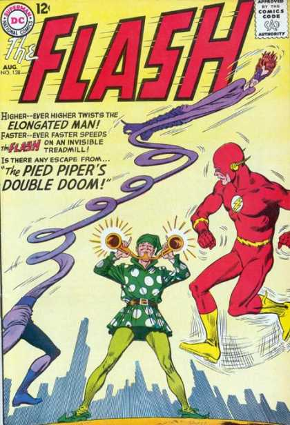 The Flash (1959) 138