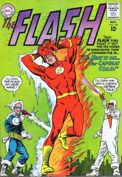 The Flash (1959) 140