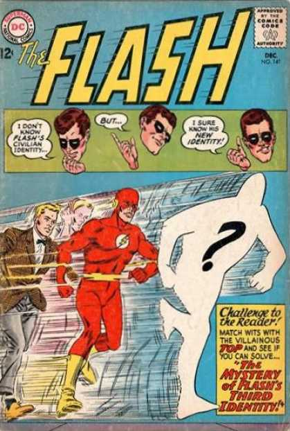 The Flash (1959) 141