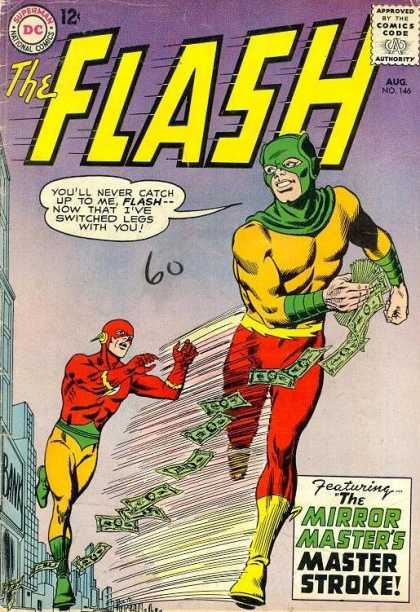 The Flash (1959) 146