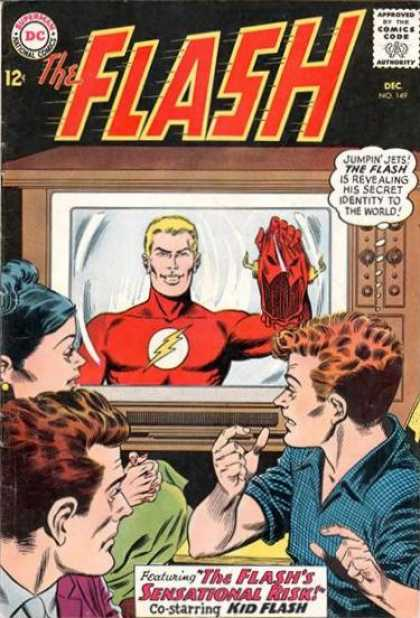 The Flash (1959) 149