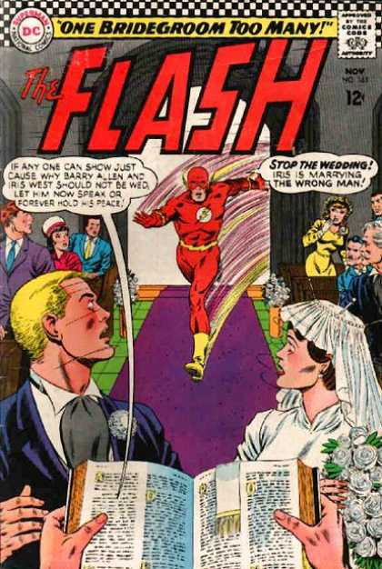 The Flash (1959) 165
