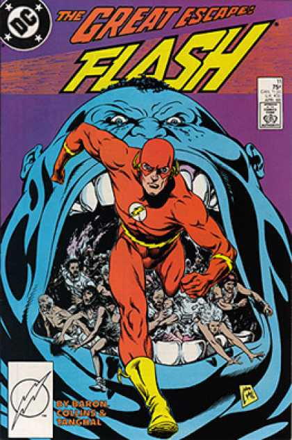 The Flash 11