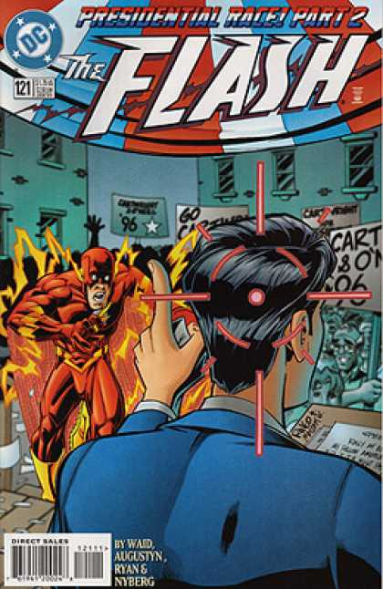 The Flash 121