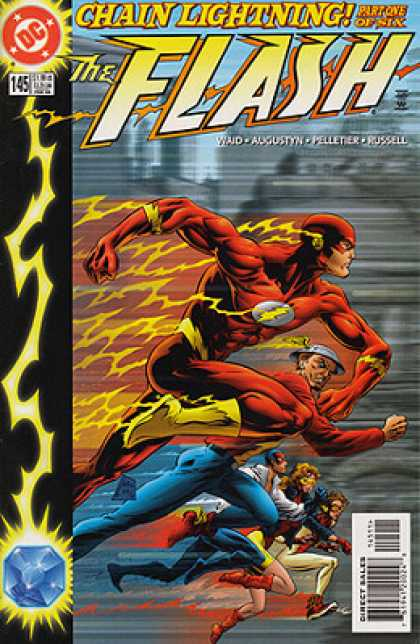The Flash 145